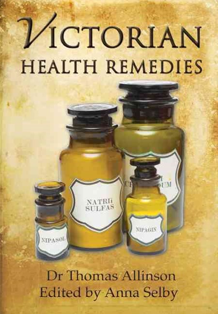 Victorian Health Remedies