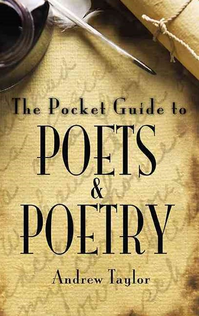 Pocket Guide to Poets and Poetry
