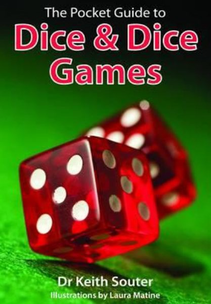Pocket Guide to Dice and Dice Games