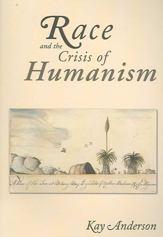 Race and the Crisis of Humanism
