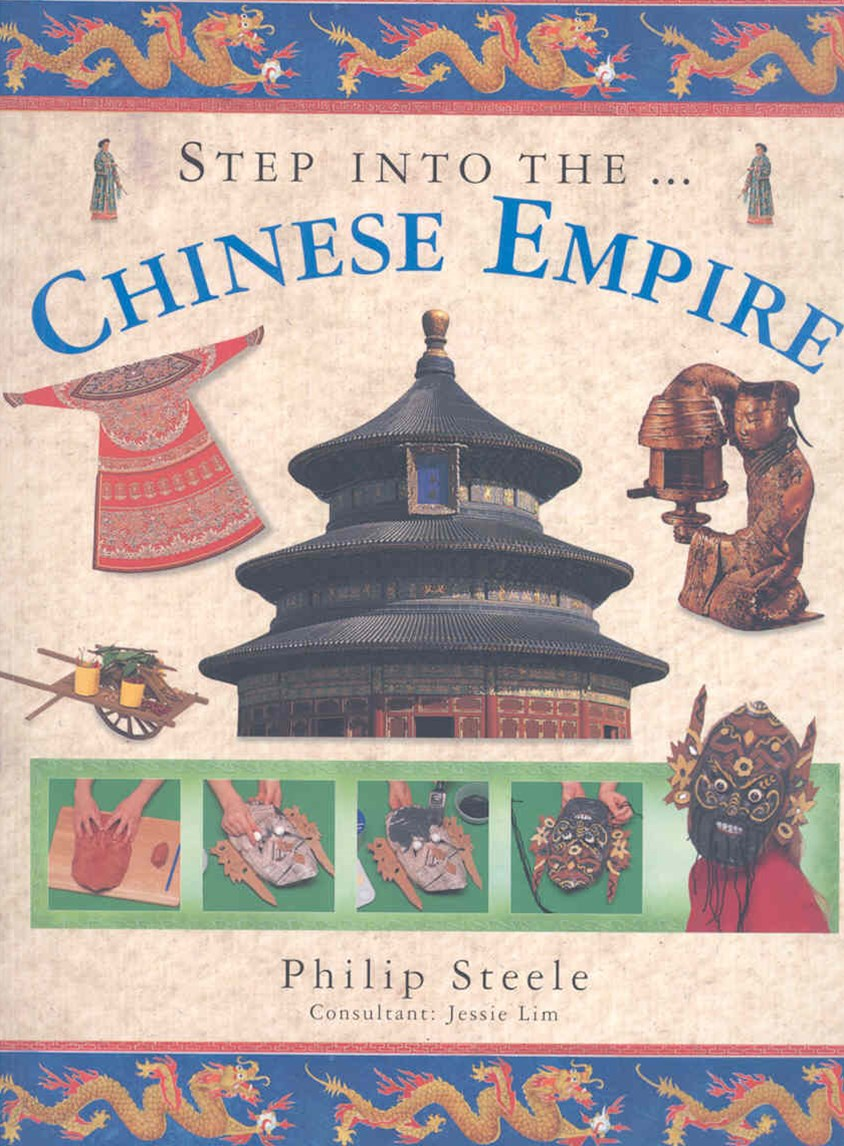 Step into the Chinese Empire