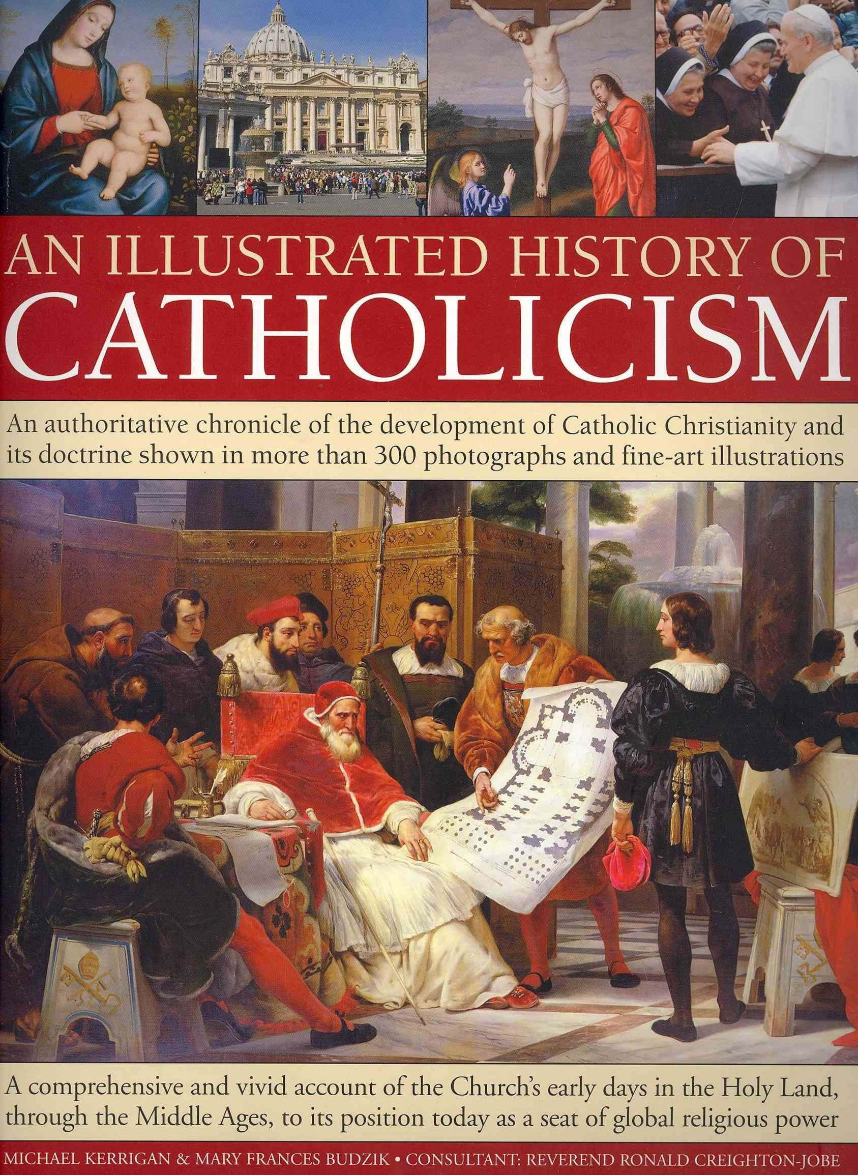 Illustrated History of Catholicism