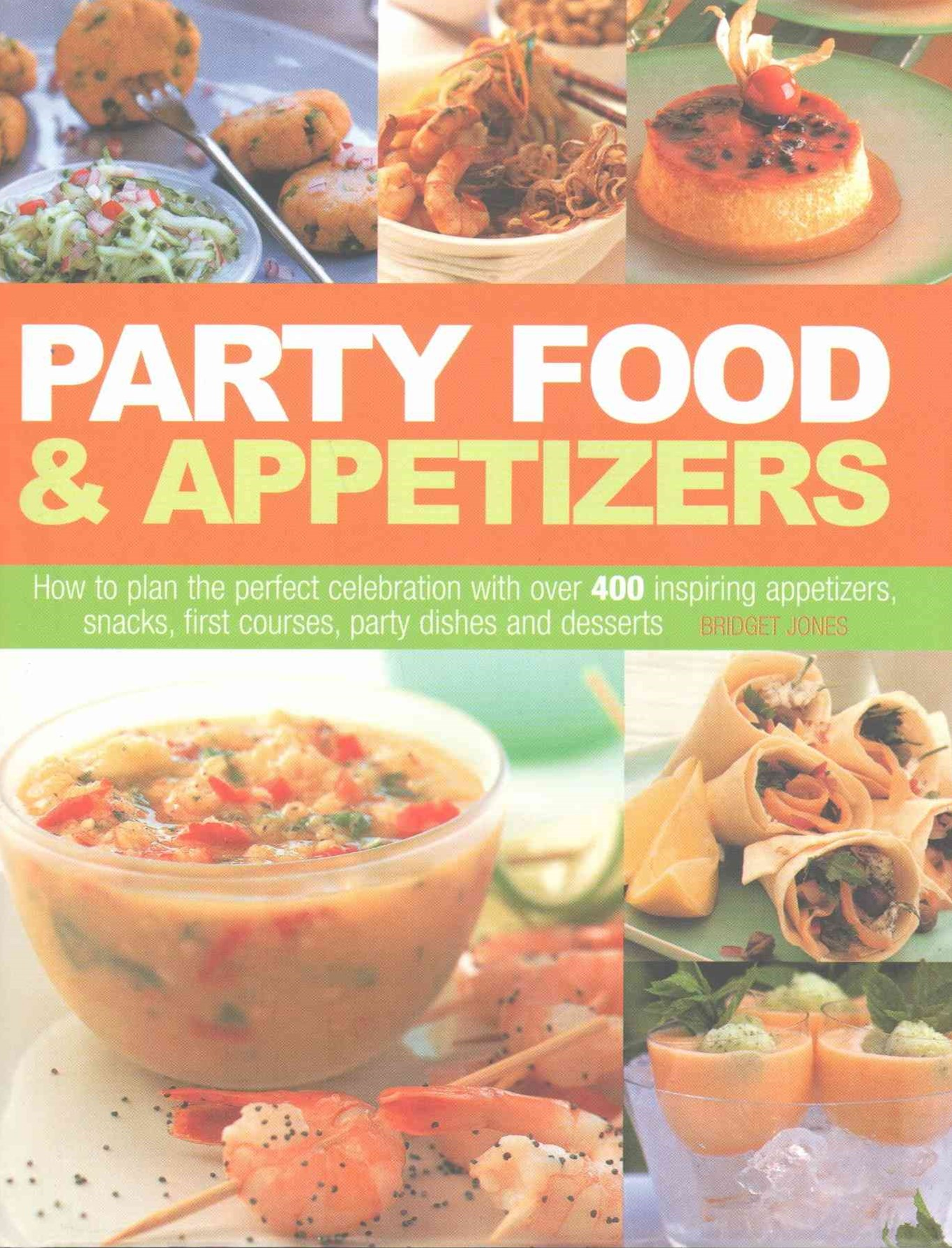 Party Food & Appetizers