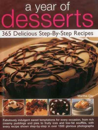 Year of Desserts