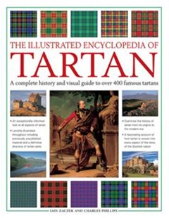 Illustrated Encyclopedia of Tartan
