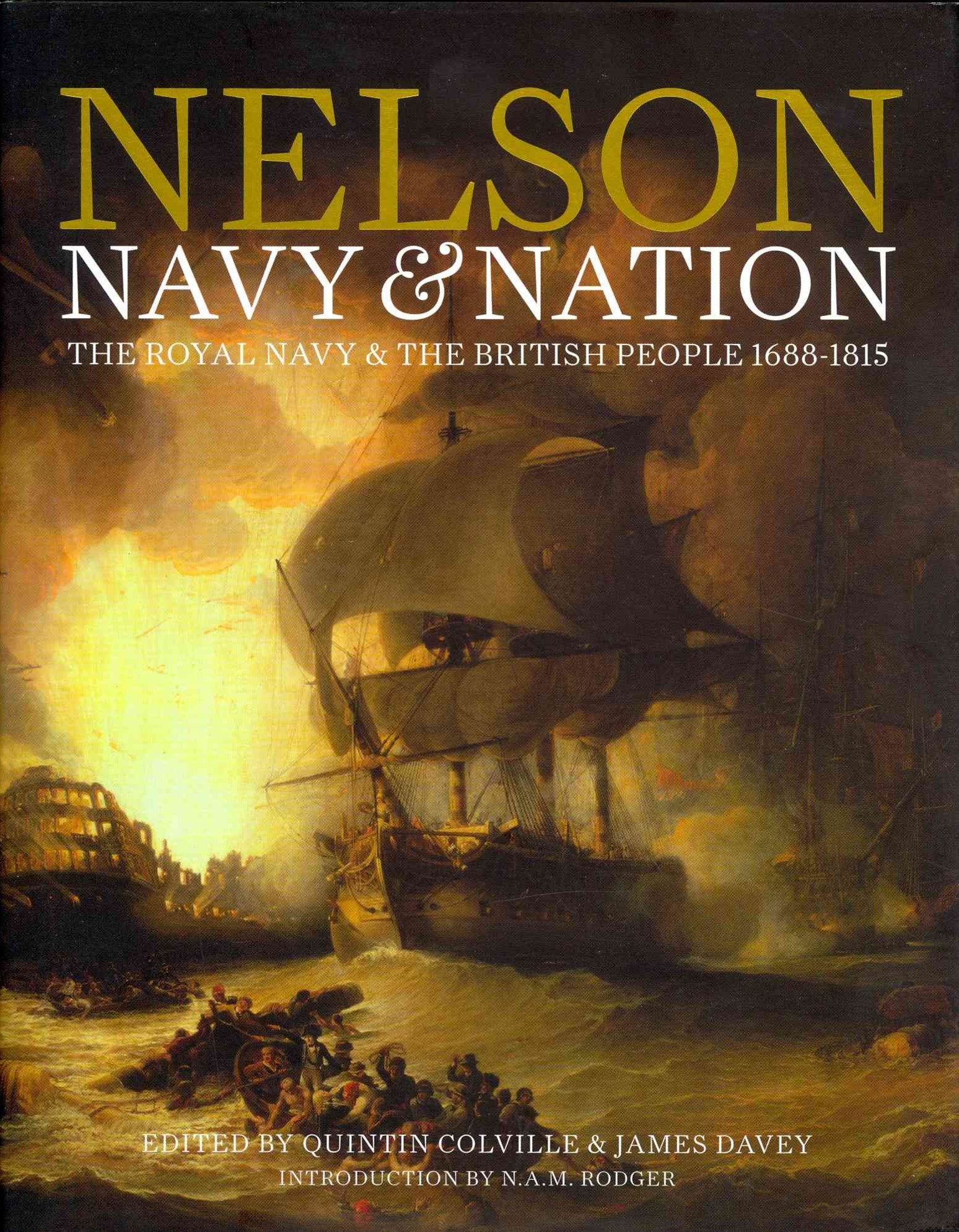 Nelson, Navy and Nation