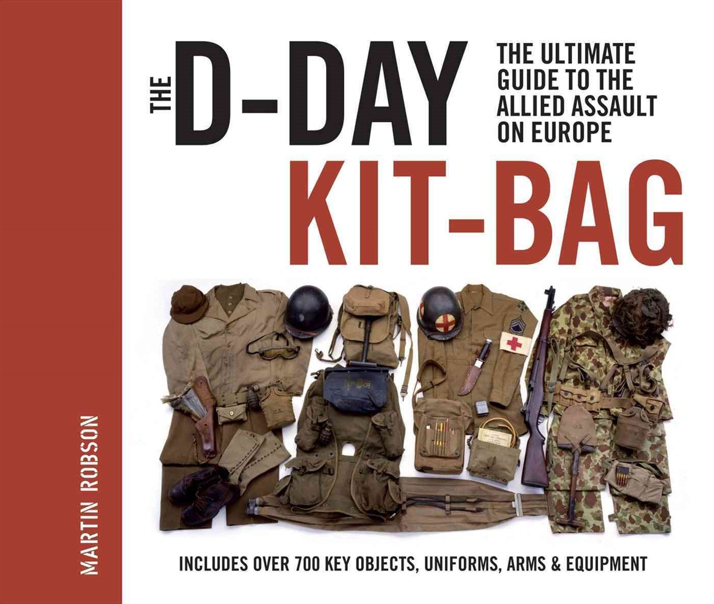 D-Day Kit-bag