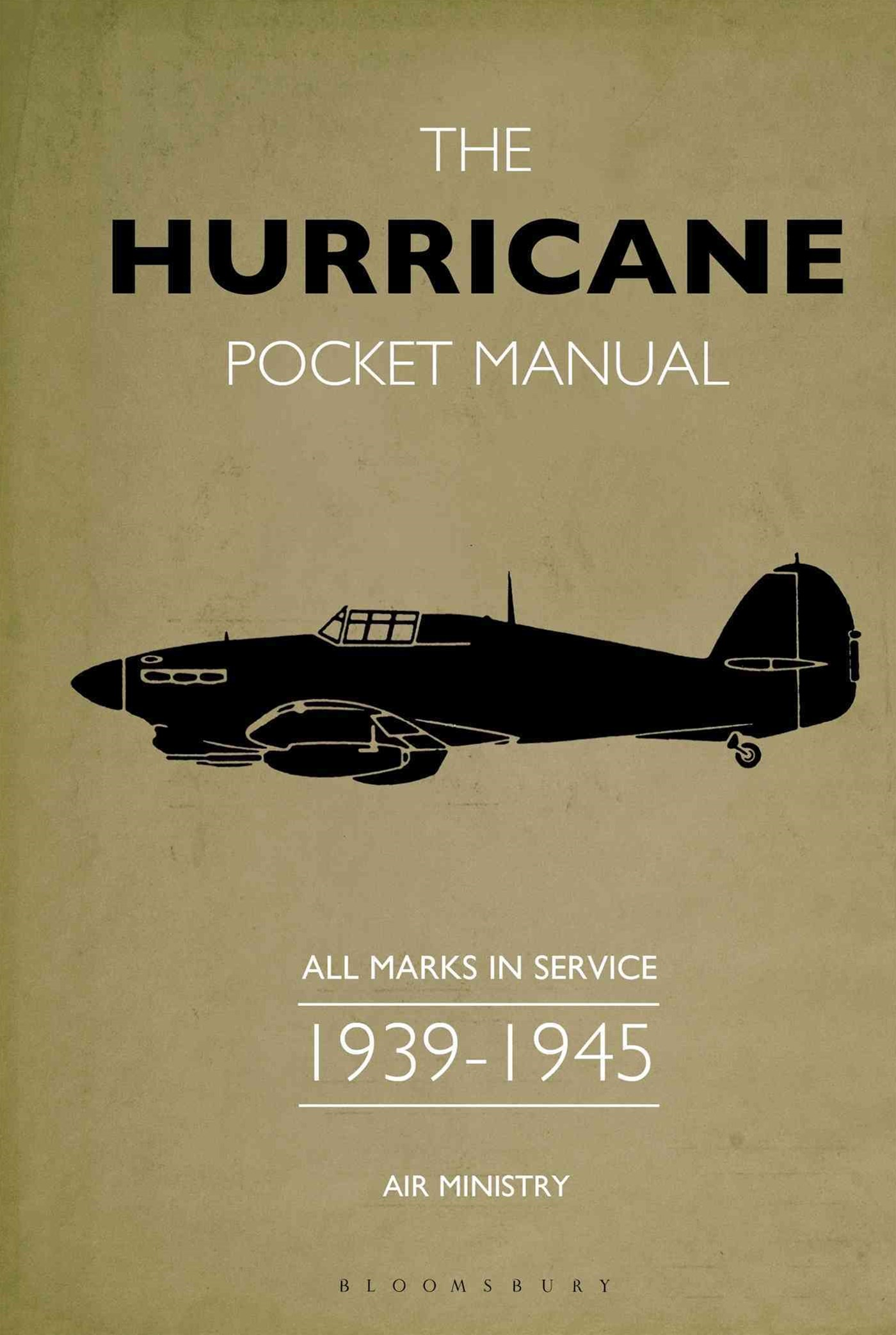 Hurricane Pocket Manual