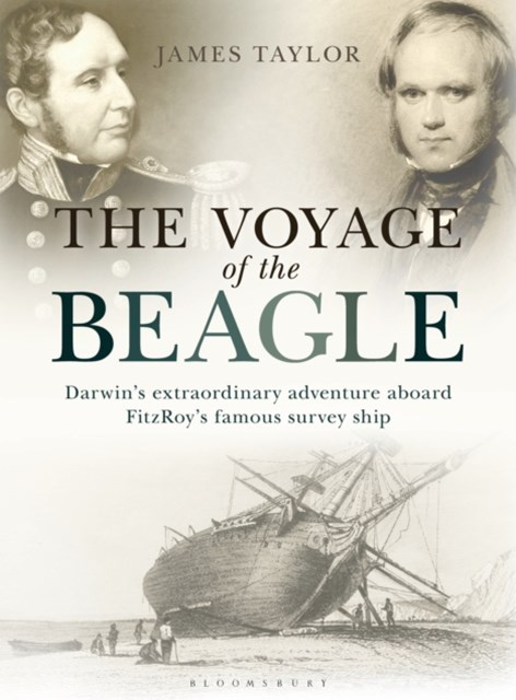 (ebook) Voyage of the Beagle