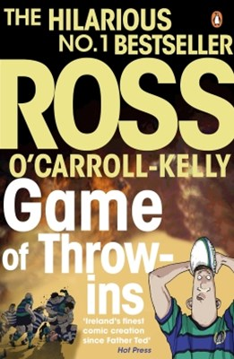 (ebook) Game of Throw-ins
