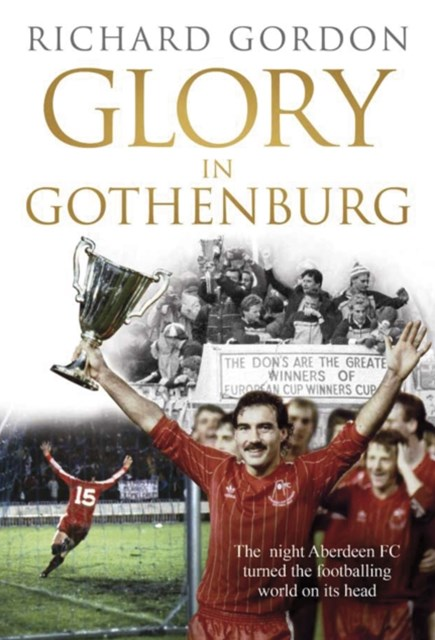 (ebook) Glory in Gothenburg