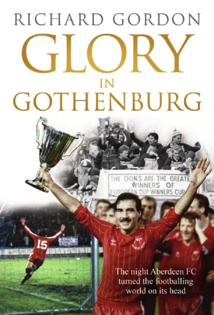 Glory in Gothenburg