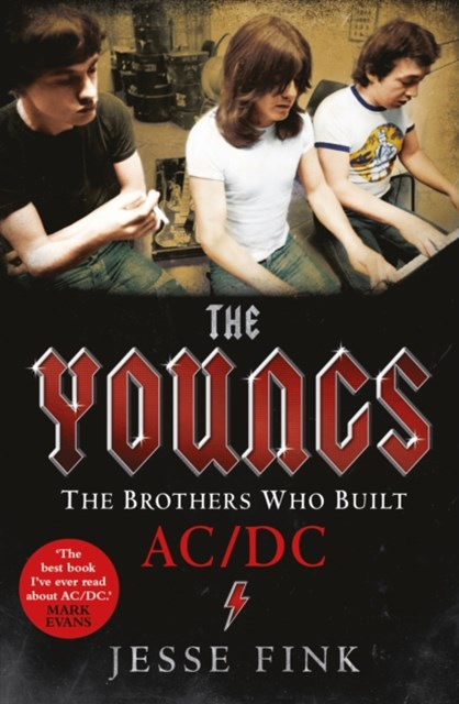 The Youngs - The Brothers Who Built Ac/Dc