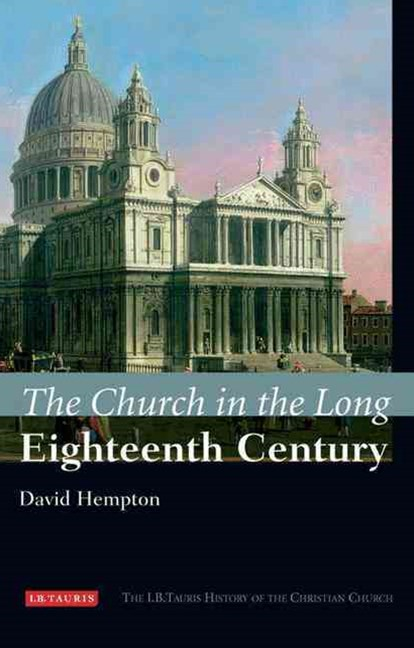 Church in the Long Eighteenth Century