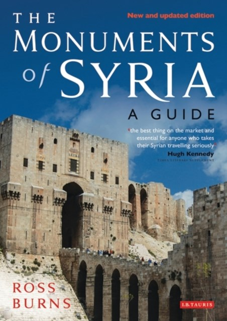 The Monuments of Syria