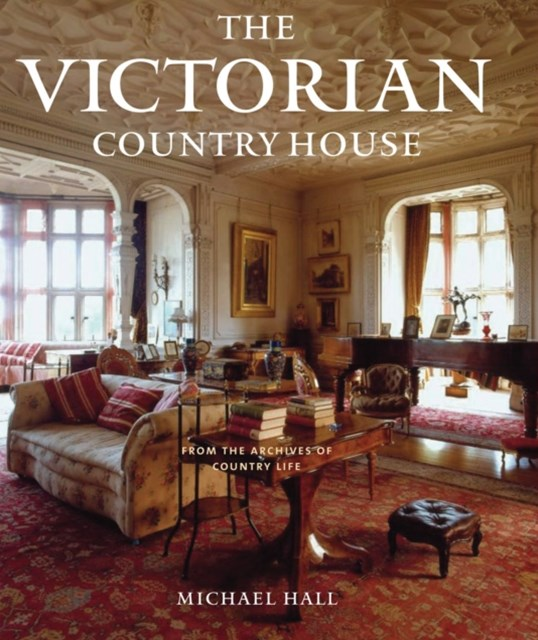 Victorian Country House