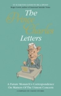(ebook) Prince Charles Letters - Humour General Humour
