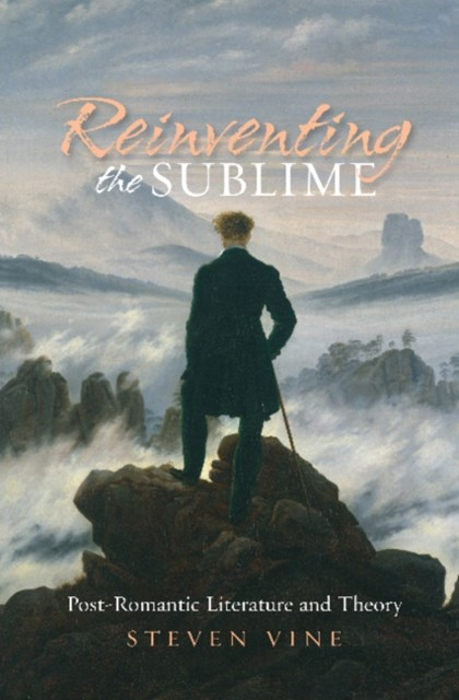 Reinventing the Sublime