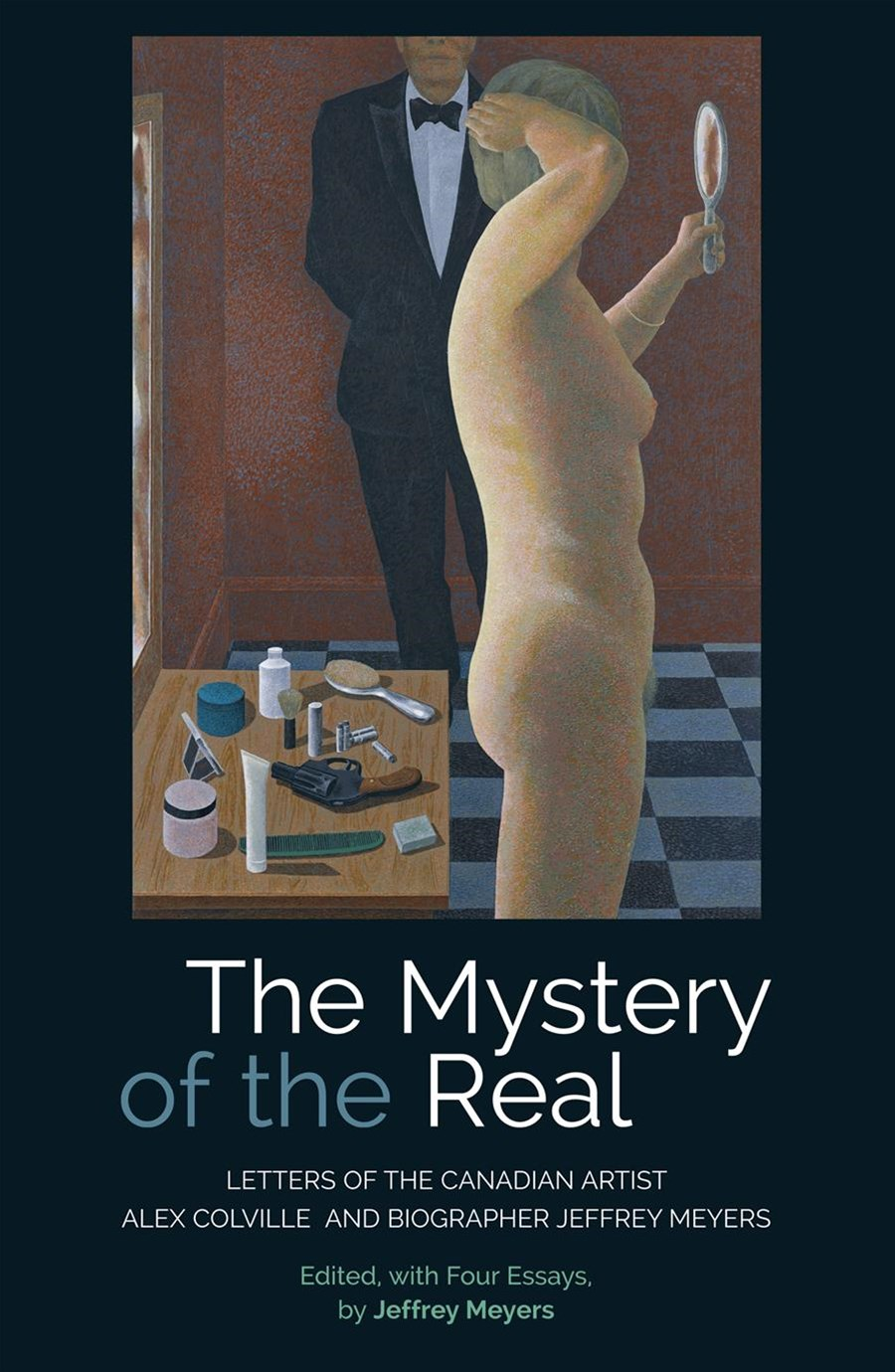 The Mystery of the Real