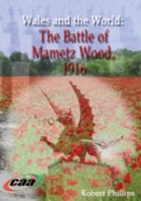 Battle of Mametz Wood, 1916