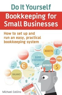 (ebook) Do It Yourself BookKeeping for Small Businesses - Business & Finance Accounting