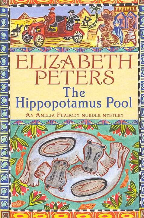 Hippopotamus Pool