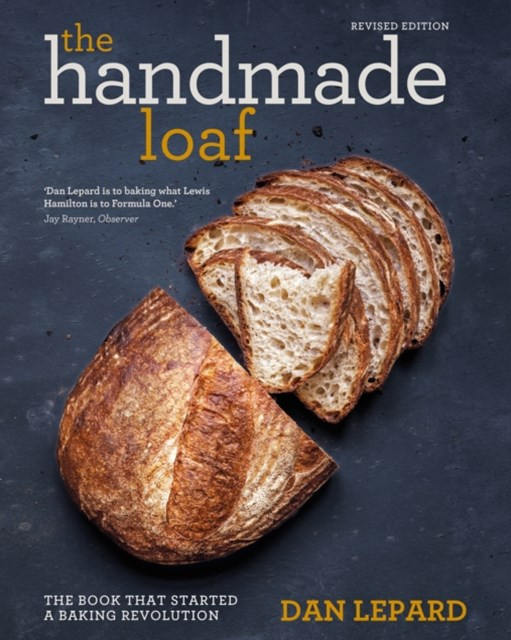 (ebook) The Handmade Loaf