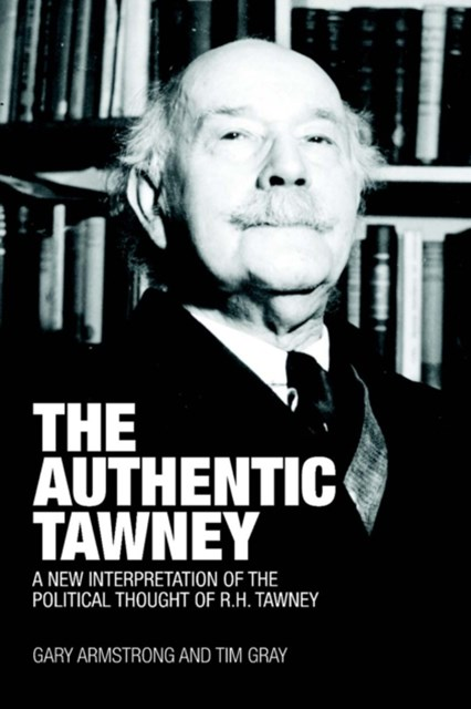 The Authentic Tawney