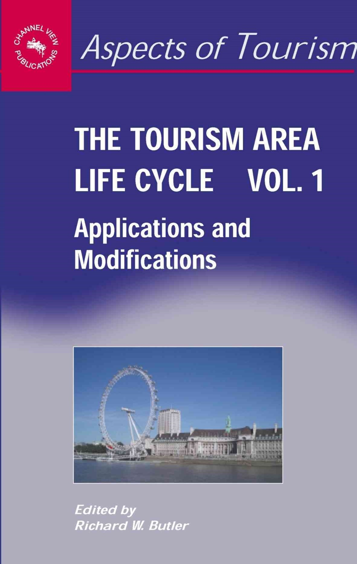 The Tourism Area Life Cycle