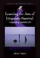 Learning the Arts of Linguistics Survival