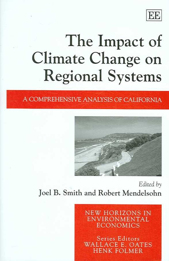 The Impact of Climate Change on a Regional System
