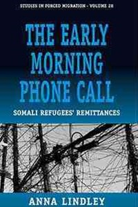 The Early Morning Phonecall