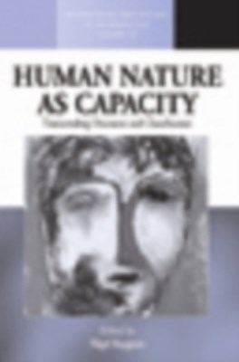 Human Nature as Capacity
