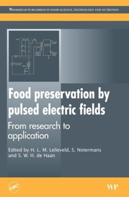 Food Preservation by Pulsed Electric Fields