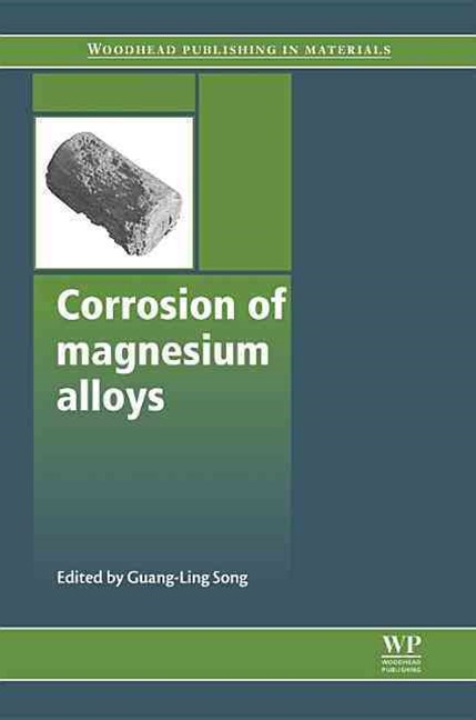 Corrosion of Magnesium Alloys