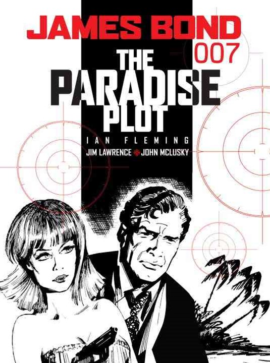 James Bond - the Paradise Plot