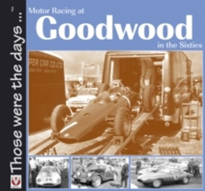 (ebook) Motor Racing At Goodwood in the Sixties