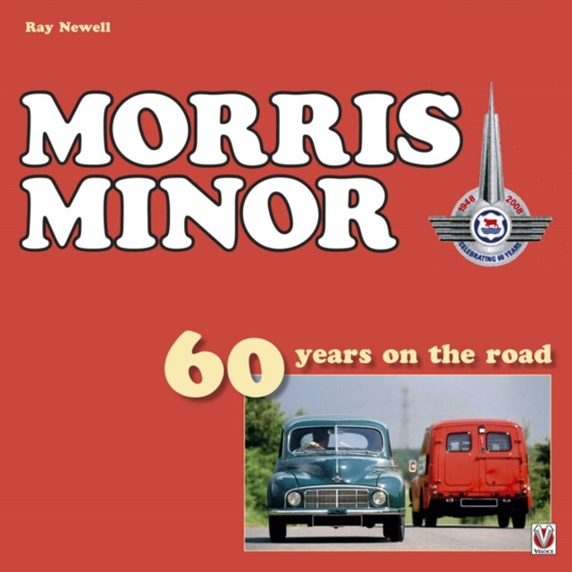 (ebook) Morris Minor