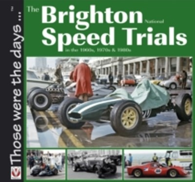 (ebook) Brighton National Speed Trials