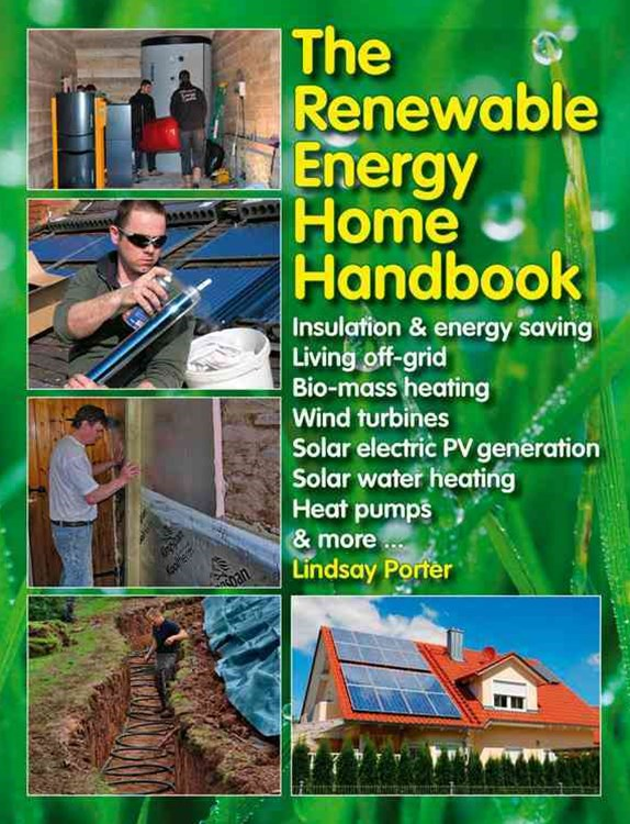 Renewable Energy Home Manual