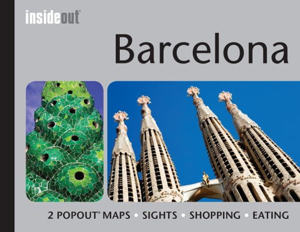 Insideout: Barcelona Travel Guide