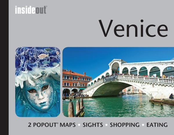 Insideout: Venice Travel Guide