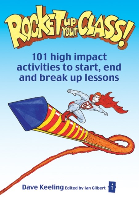 Rocket up Your Class!