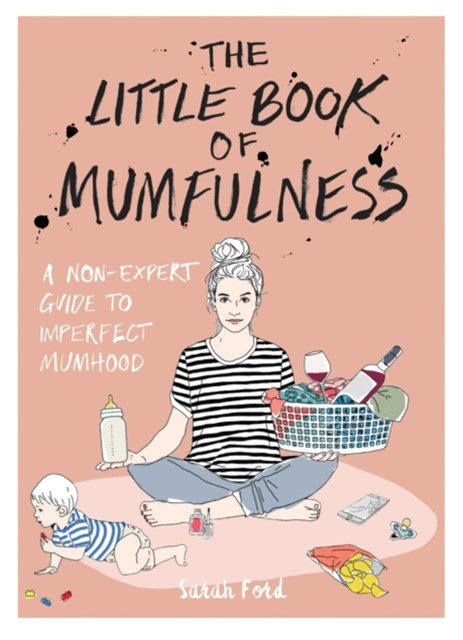 (ebook) The Little Book of Mumfulness