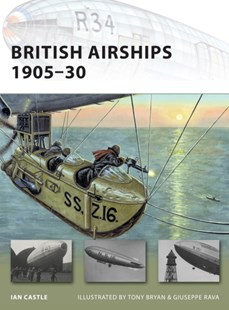 (ebook) British Airships 1905 30 - Military Vehicles