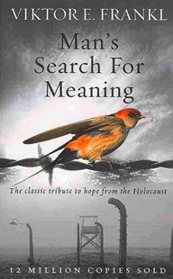 Man's Search For Meaning by Viktor E Frankl (9781846041242) - PaperBack - Biographies General Biographies