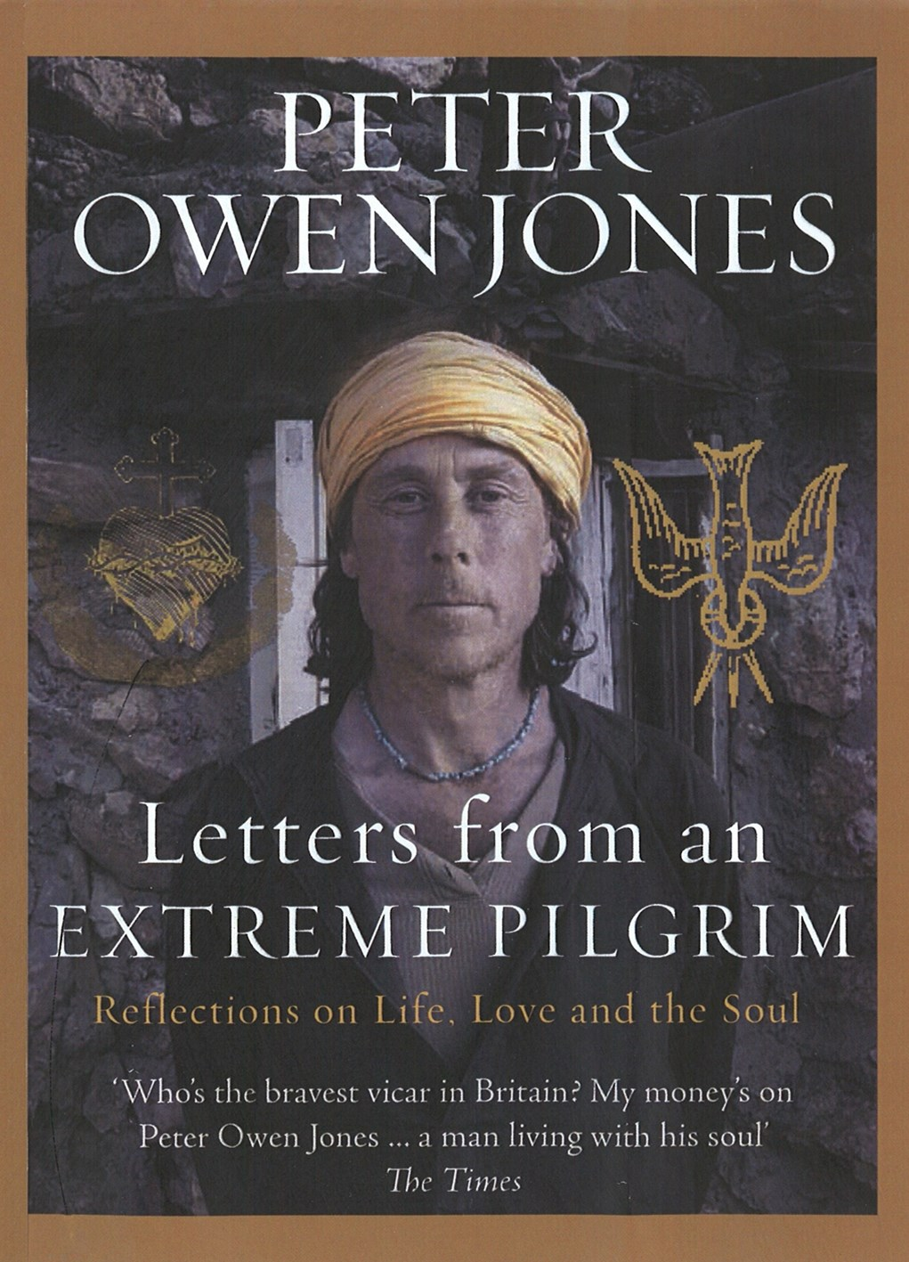Letters from an Extreme Pilgrim