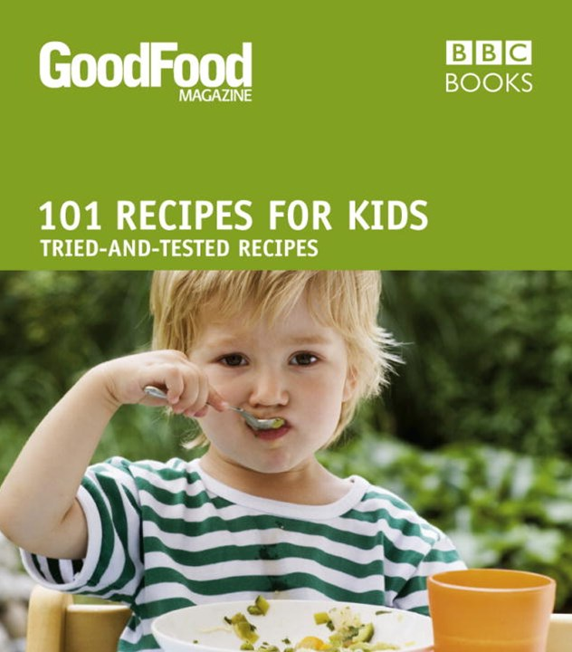 Good Food Recipes for Kids