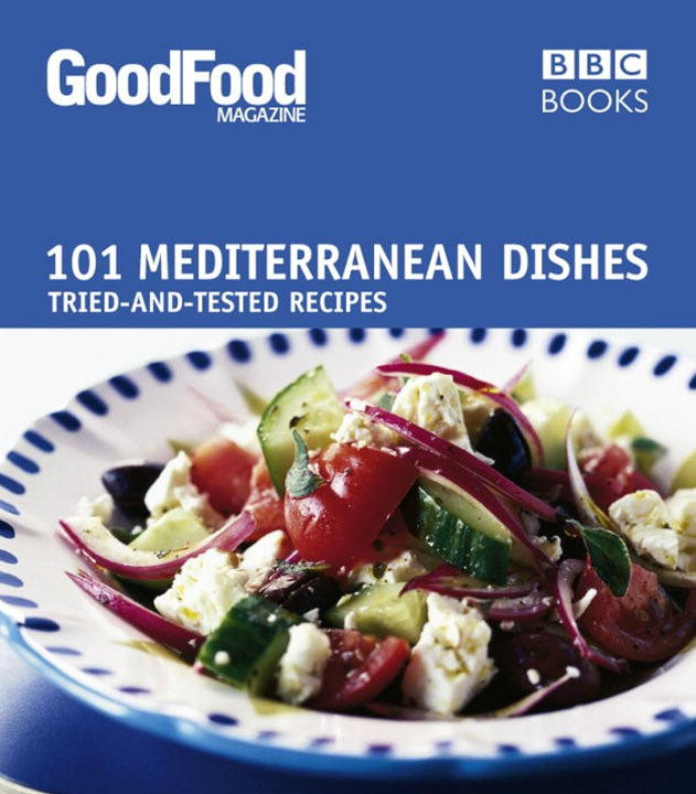 Mediterranean Dishes