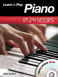 Piano in 24 Hours